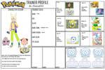 future pokemon Pearl Nuzlocke