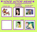 neopets - mim the Mimbi's voice actresses