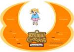 animal crossing NH - penny