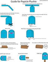 Popicle Plushie Guide by Mokulen22