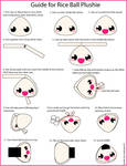 ConG Rice ball making Guide