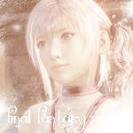Serah Final Fantasy XIII