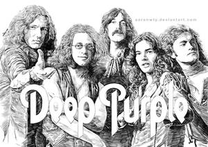 Deep Purple 50th anniversary tribute 2