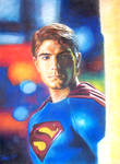 Superman - Brandon Routh
