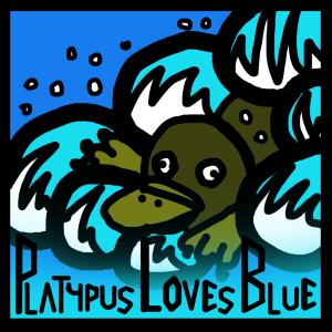 PlatypusLovesBlue's Profile Picture