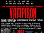 Vampiron (Fan Film Poster)