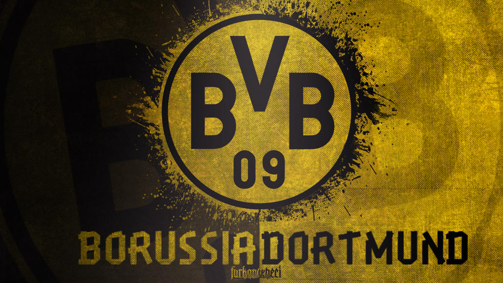 Borussia dortmund 3d logo animation by syndikata np on deviantart borussia dortmund wallpaper by furkancbc voltagebd Images