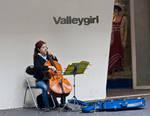 Valley girl by mnoruzi