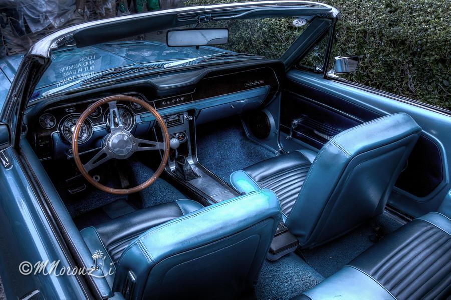 Vintage Car by mnoruzi