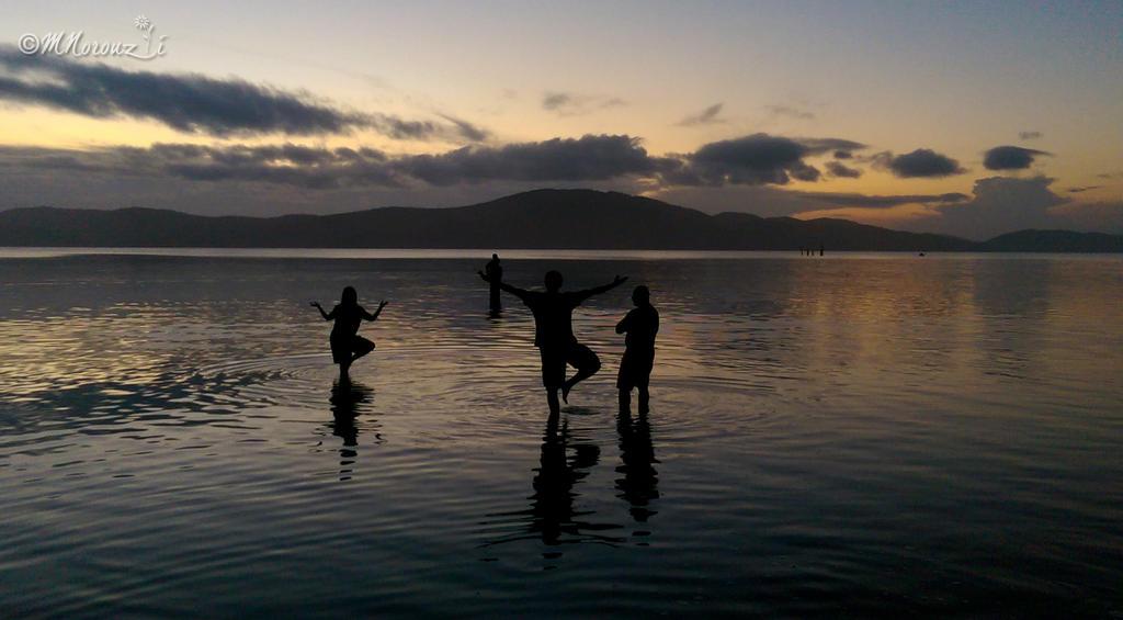 Myall lake by mnoruzi