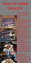 How to make Gnocchi pt1
