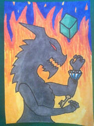CLANK! ATC#7 by AngelicAdonis