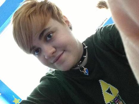 My Hair - May 2013