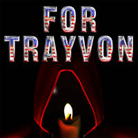 For Trayvon by SmoovArt