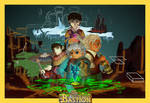 Bastion- Building a New World