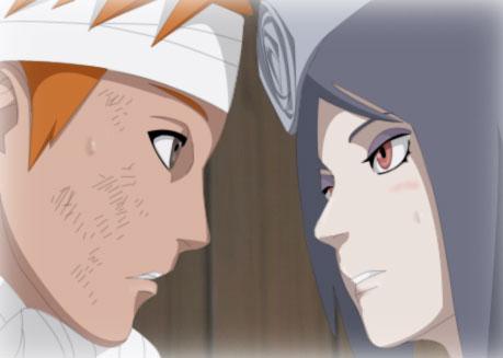 Naruto Manga 511: Kiss? by Camidlss