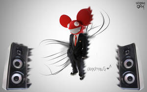 Deadmau5 by GSteeZyHD