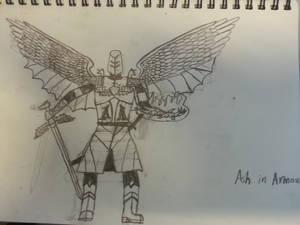 Ash's Armour