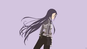 Kirito {Sword Art Online II}