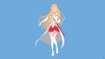 Yuuki Asuna {Sword Art Online}