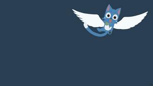 Happy {Fairy Tail} Vector