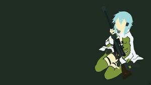 Sinon {Sword Art Online II}
