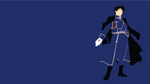 Roy Mustang {Fullmetal Alchemist}