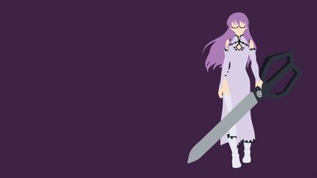 Sheele/Schere {Akame ga Kill} by greenmapple17