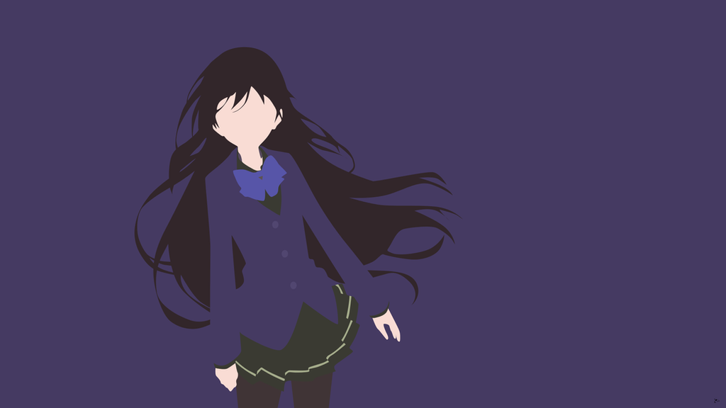 Kuroyukihime3 By Greenmapple17 On DeviantArt