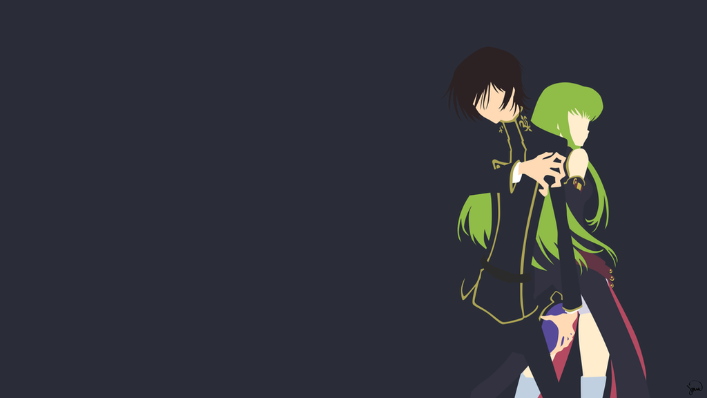 Code Geass C2 Wallpapers Group 54 Lelouch CC By Greenmapple17
