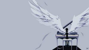Deemo- Wings of Piano by greenmapple17