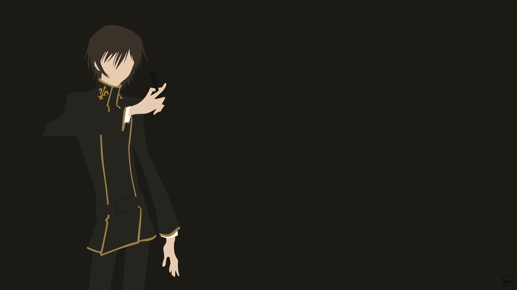 Lelouch Vi Britannia3 By Greenmapple17