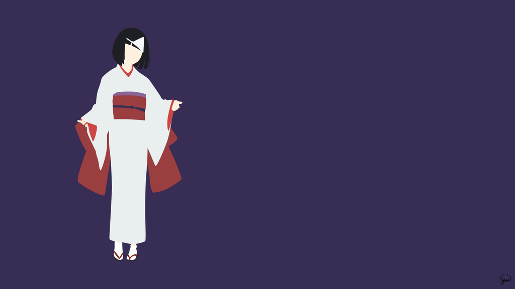 Anime by Minimalist Image Quiz - By Lollayy
