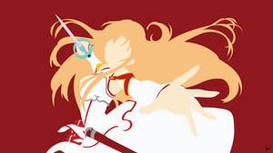 Yuuki Asuna#2 {Sword Art Online}