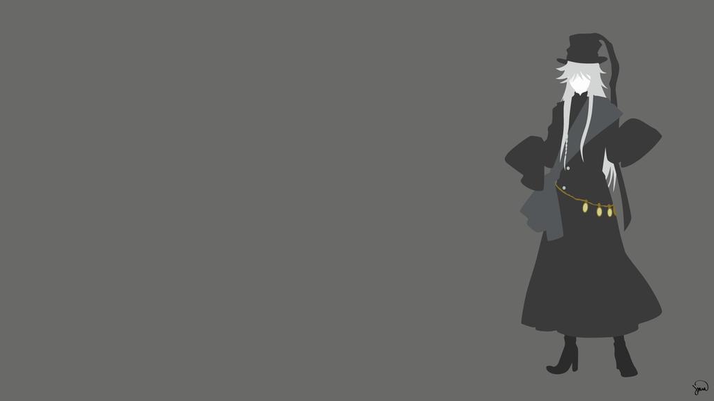 Undertaker Wallpaper Black Butler For Kids