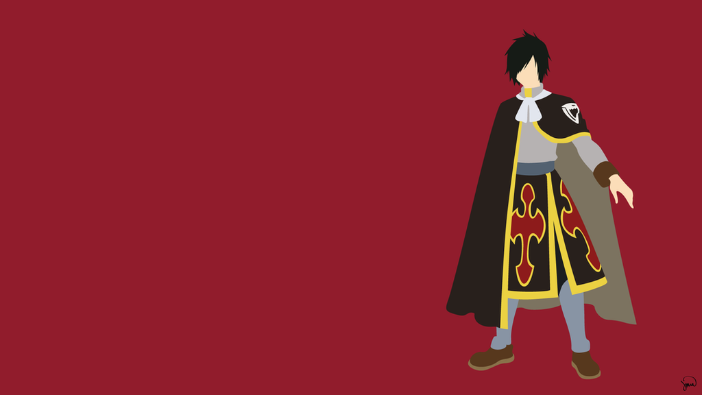 fairy tail minimalist wallpaper - photo #22