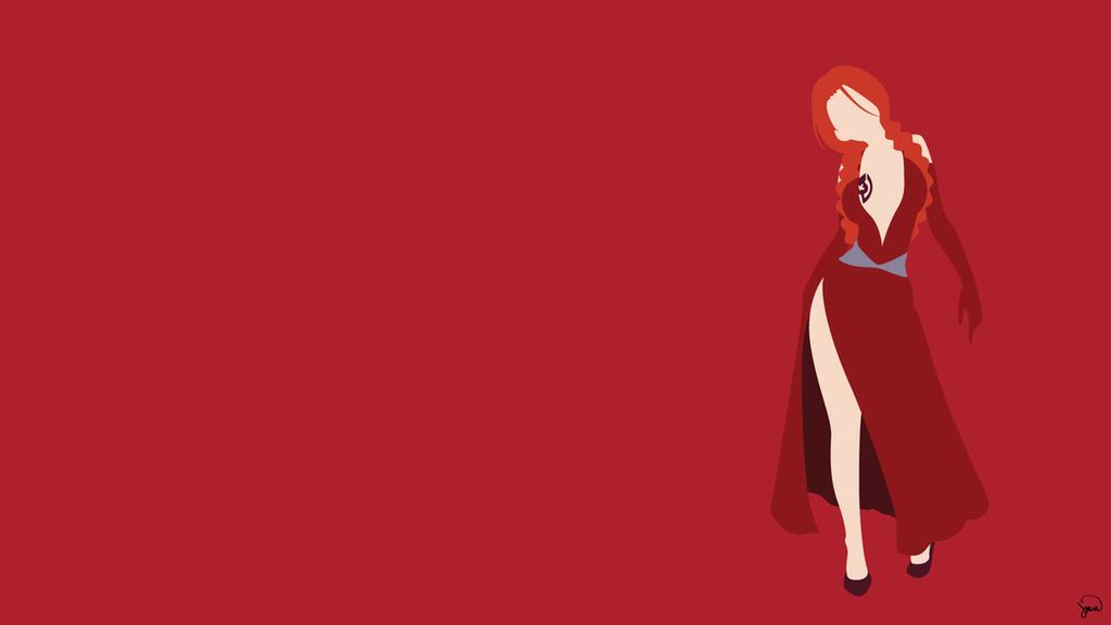 Flare Corona (Fairy Tail) Minimalist Wallpaper by ...