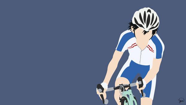 Arakita Yasutomo {Yowamushi Pedal}