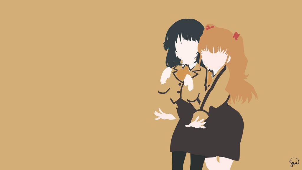 Miuna Sayu By Greenmapple17