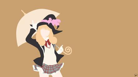 Rika Saionji {Yamada-kun to 7-nin no Majo} by greenmapple17