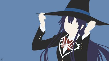 Mikoto Asuka {Yamada-kun to 7-nin no Majo} by greenmapple17