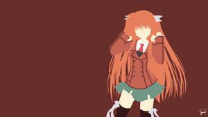 Ohtori Chihaya {Rewrite}