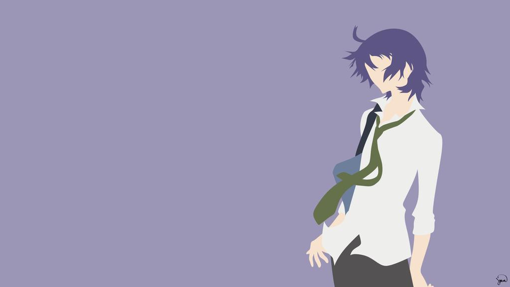 Natsuno Yuuki By Greenmapple17