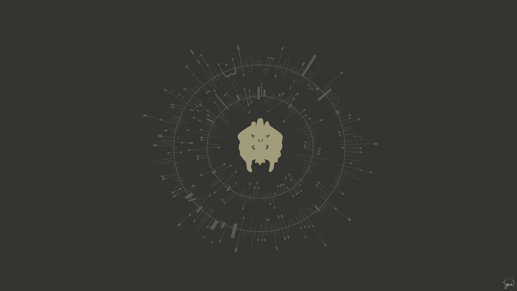 The Musical Score D Gray Man Vector Wallpaper By