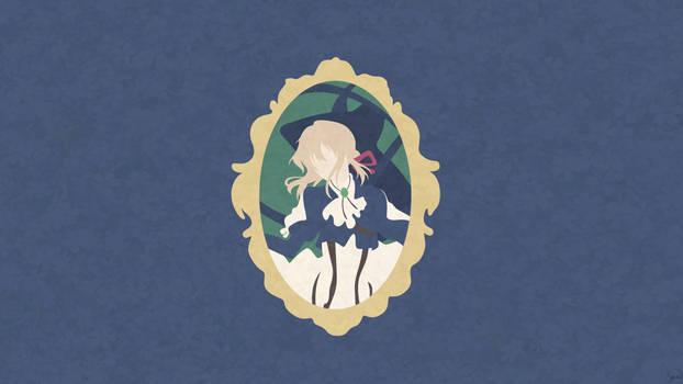 {Violet Evergarden} #2