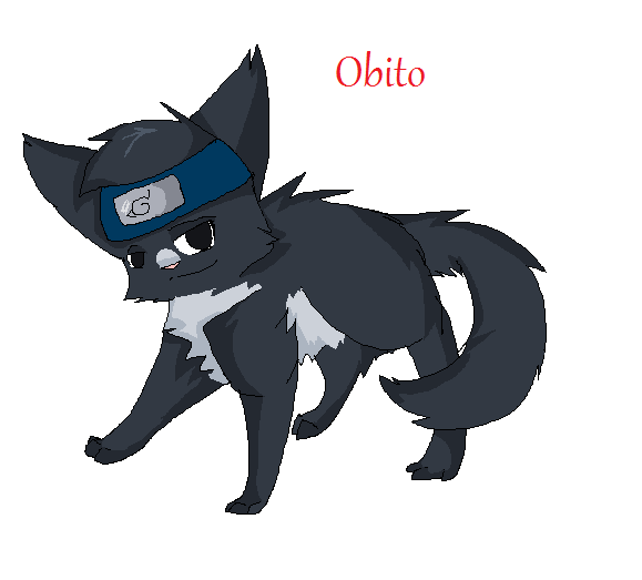 Obito Ref(young) By Siver-69 On DeviantART