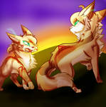 Fate:.Father and Son by Siver-69