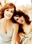 Bella and Renee
