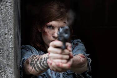 Ellie - The Last Of Us Part: 2