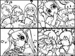 B-Day girl : Artwork : 2